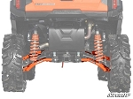 SuperATV Polaris General High Clearance Rear Offset A Arms