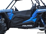 SuperATV Polaris RZR S 900 Full Plastic Doors