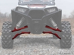 SuperATV Polaris RZR 1000 High Clearance Forward Offset A-Arms