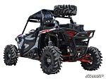 SuperATV Polaris RZR XP 1000 Spare Tire Carrier