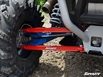 SuperATV Polaris RZR 1000 Straight Boxed Rear Suspension Links