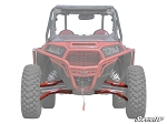 SuperATV Polaris RZR XP 1000 High Clearance Forward Offset A Arms