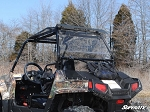 SuperATV RZR 170 Rear Windshield