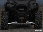 SuperATV Polaris RZR 900 S High Clearance A-Arms