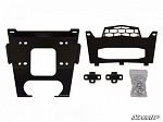 SuperATV Polaris RZR 900 / RZR S 900 Winch Mounting Plate