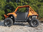 SuperATV Polaris RZR Door