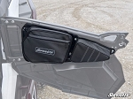 SuperATV Polaris RZR 900/1000 Turbo Door Bags