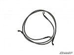 SuperATV Polaris RZR Extended Front/Rear Brake Lines #1068