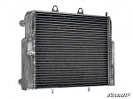 SuperATV Polaris RZR Heavy Duty Radiator