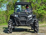 SuperATV Polaris RZR Sport Front Brush Guard