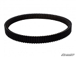SuperATV Polaris RZR XP Turbo CVT Drive Belt - Heavy Duty