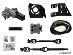 SuperATV Polaris RZR XP Turbo Power Steering Kit