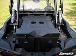 SuperATV Polaris RZR XP Turbo Insulated Cooler And Cargo Box - 50 Liter