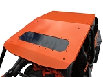 Moto Armor Fastback Aluminum Roof (With Sunroof) Rzr 900 4, 1000 4, Xpt 4