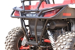 Dragonfire Racing  RockSolid Rear Bumper for Wildcat Trail/Sport