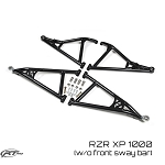 RT Pro RZR XP 1000 / Turbo Front Arm OEM Replacement Kit