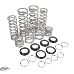 RT Pro RZR XP Turbo (2 Seat) Replacement Springs Kit