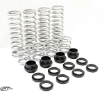 RT Pro Commander X / XT-P FOX Podium Springs Kit