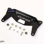 RT PRO RZR 570 / ACE Rear Lower Gusset Plate
