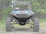 SuperATV RZR 900/1000 Winch Ready Front Bumper