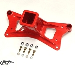 RT Pro RZR 800 Rear Hitch Mount