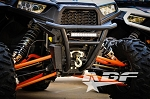 ABF Fabrication Front bumper -