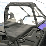 Falcon Ridge Soft Door Kit - Yamaha Wolverine