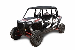 Dragonfire Racing SoftTop - RZR XP 4 1000 & RZR 4 900