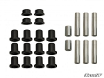 SuperATV SuperATV RZR 1000 A Arm Bushing Kit