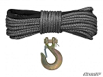 SuperATV Synthetic Winch Rope Replacement 50 Ft.