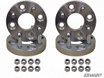 SuperATV Wheel Adapters For Polaris 3/8