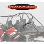 Wildcat 4 1000-Harness Bar -------- (rear bar)