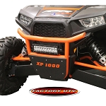 RZR XP2 1000/Turbo-Bumper