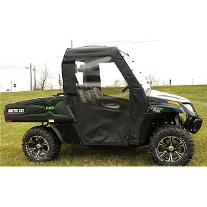 Over Armour Offroad Full Cab (Prowler with Round Tube Frame)
