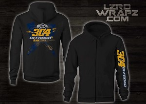 304 Offroad Hoodie (OLD style)