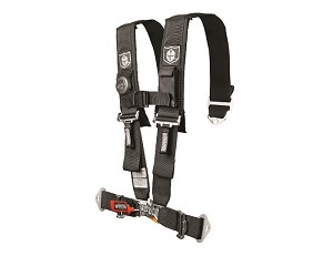 "Pro Armor 5 point 3"" harness, Non-Sewn  **SFI APPROVED**"