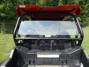 Axiom SXS Rear Window W/Cutouts RZR S 900
