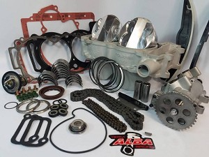 Team Alba Racing RZR 1000 LEVEL 3 1065CC REBUILD KIT