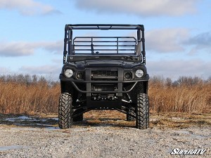 Superatv Kawasaki Mule Pro Fxt 2 Lift Kit