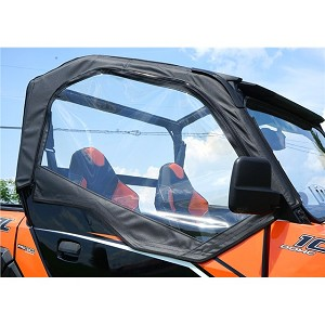 Over Armour Offroad Polaris General Soft Door Kit